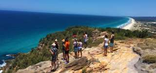 Scenic Island Tour